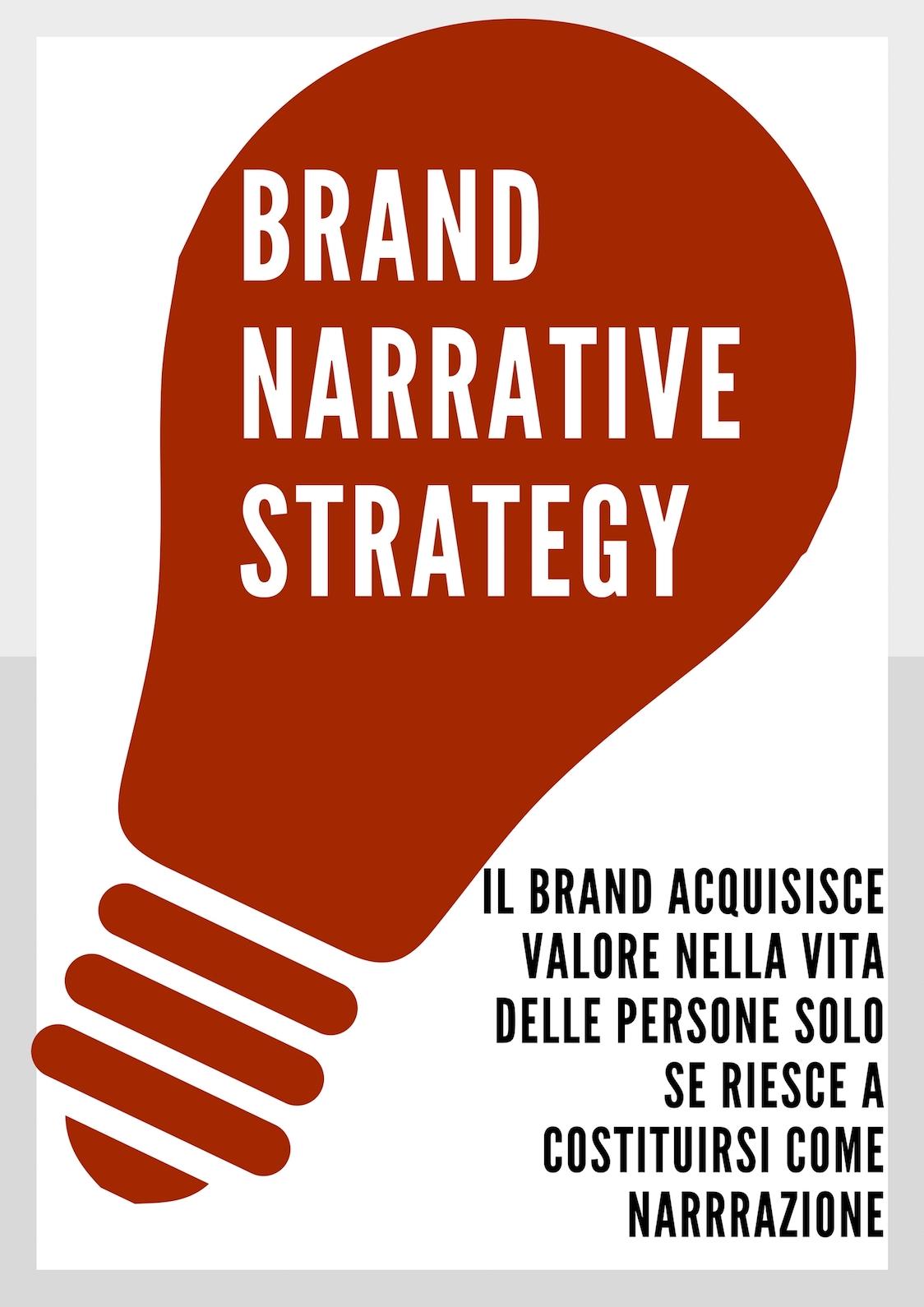 Strategia narrativa